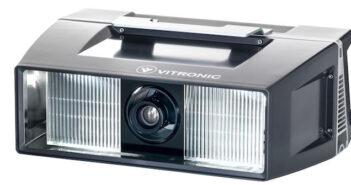 Vitronic stellt neue Logistik-Lösungen vor