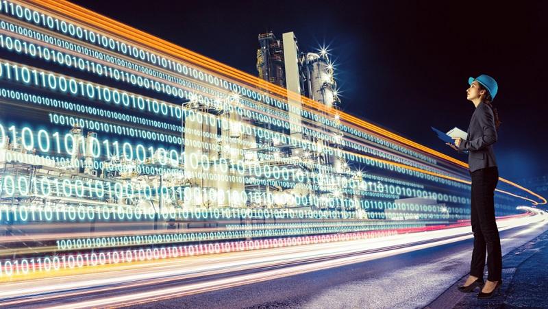 Die zunehmende Digitalisierung wird dazu führen, dass immer mehr in Netzwerken gearbeitet wird.