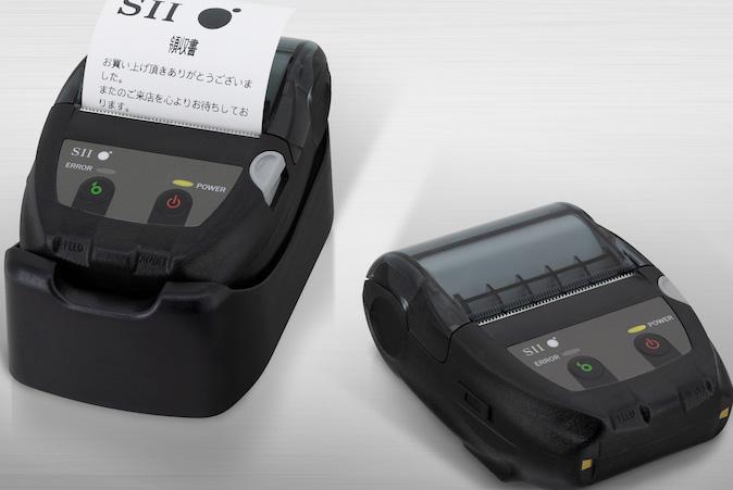 Mit dem kleinen und komprimierten MP-B20 wird Drucken also ganz einfach. Dank der Bluetooth-Technologie kann man mit ihm überall und zu jeder Zeit Etiketten drucken.