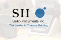 Seiko Instruments: Drucker für die tägliche Arbeit
