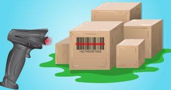 GTIN, Kurznummer & EAN: Alles, was der gobale Handel braucht ( Foto: Shutterstock-ZKH)