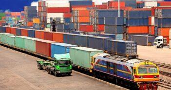 HHLA: Intermodal-Segment wesentlich für Geschäftsentwicklung ( Foto: Shutterstock-nattanan726)