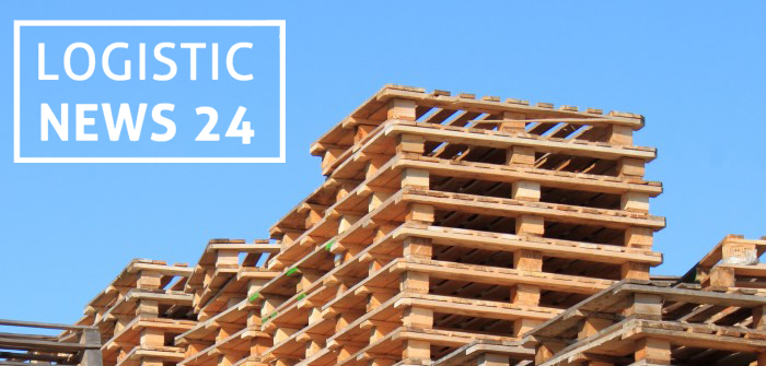 INKA-Paletten, Poolynk & Squair-Timber: Lösung für den Europaletten-Mangel?