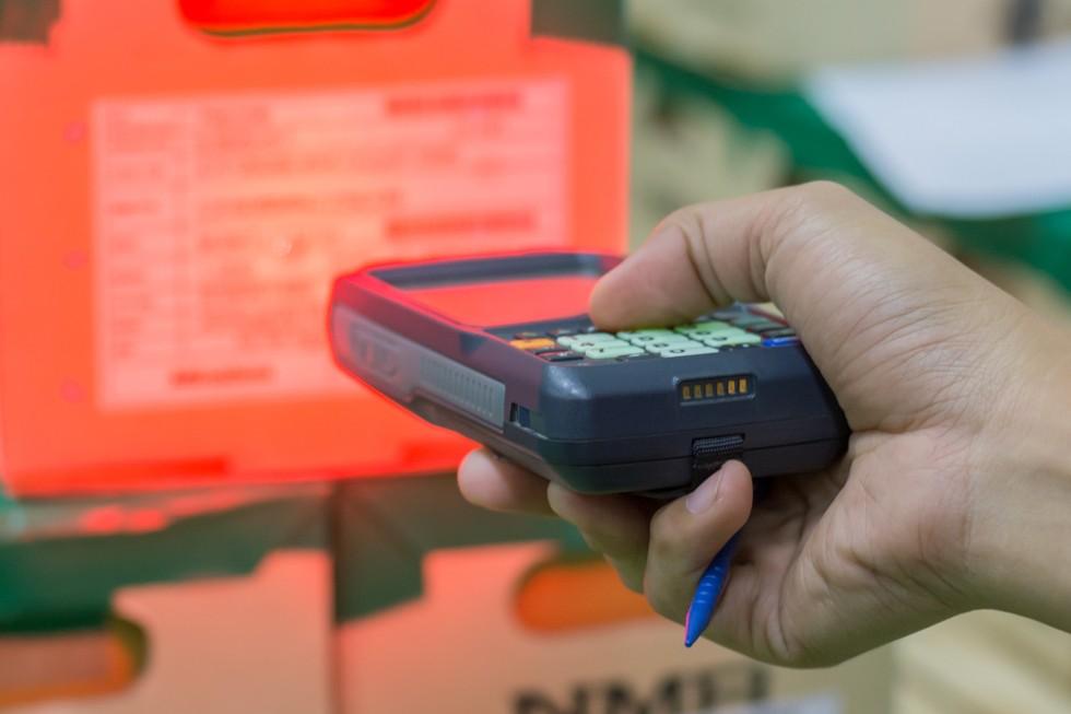 Passive RFID-Transponder reduzieren Kosten. (#2)