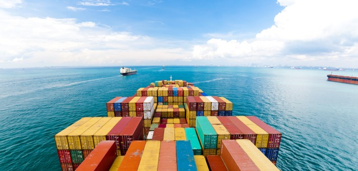 RWI-Containerumschlag-Index im Januar 2018: Höchster Zuwachs der Index-Geschichte