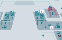 Agilion: Siemens kauft Echtzeit-Funkortungs-Knowhow
