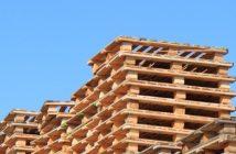 Europaletten-Mangel: Lösung mit Poolynk, Inka-Paletten und Squair-Timber?