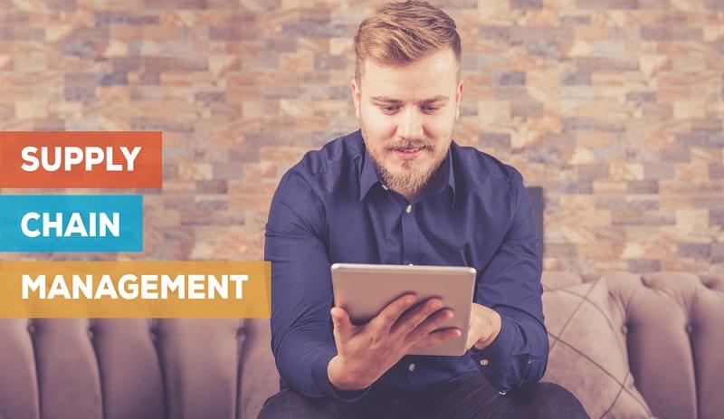 Mit dem Supply Chain Event Management soll erreicht werden, auf der operativen Ebene eine Steuerung vorzunehmen, die sich am Kunden und an Zeitvorteilen orientiert. (#02)