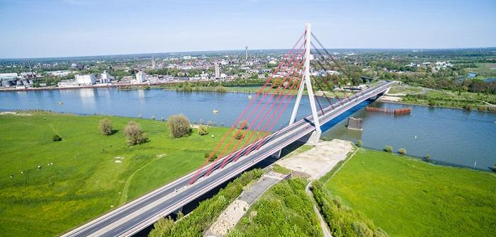 Rhein-Lippe-Hafen Wesel: Tag der Logistik bei DeltaPort
