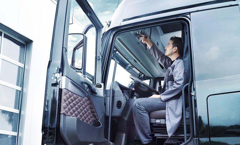 Es gibt aktuelle Meldungen, dass es zu erheblichen Änderungen bei den Vorschriften zur Verwendung der neuen Tachografen kommen soll. (#03)