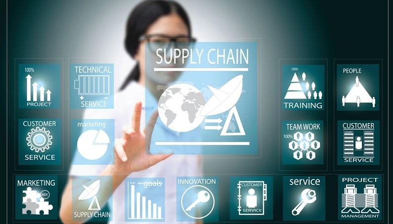 Das Supply Chain Management spielt in modernen Unternehmen eine immer wichtigere Rolle. (#01)