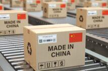 Ware aus China: Zoll & Steuern