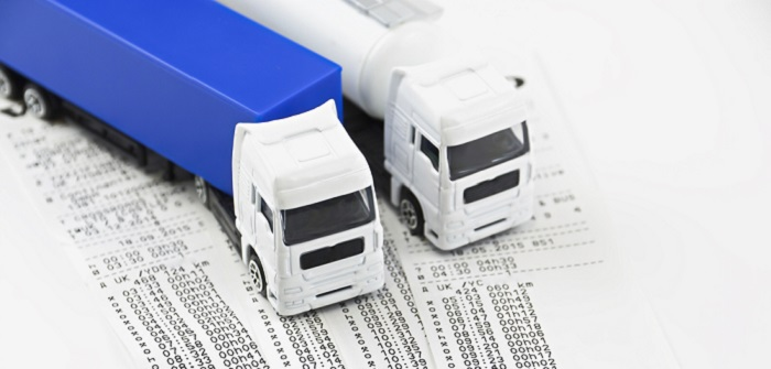 Digitaler Tachograph: Kontrollgerät für mehr Sicherheit auf der Straße