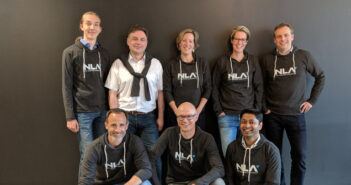 Next Logistics Accelerator: Starthilfe für Logistik-Gründer