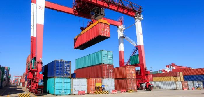 RWI-Containerumschlag-Index-im-Mai-2018-Wachstum-trotz-handelspolitischer-Stoerungen