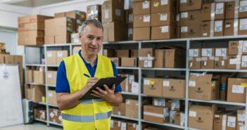 Warenwirtschaftssystem: Wie lässt sich Lagerlogistik optimal organisieren?