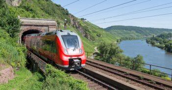 Deutsches Bahn-Netz: Bestenfalls Mittelmaß, trotz Milliarden-Investitionen