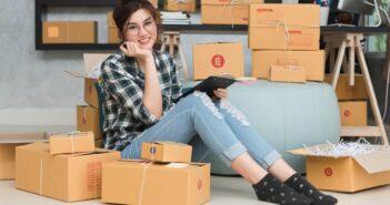 Pakete richtig versenden: Mit diesen Tipps kommen sie an