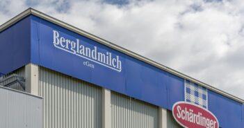 Berglandmilch: Produktionsgenossenschaft investiert in Käselager Feldkirchen