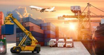 Logistikbranche: Welche Veränderungen und Trends erwarten uns?
