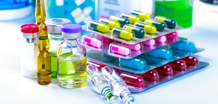 Logistik in der Medizin: Spezialisten für die Lieferung von Medikamenten