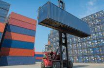 Container Maße: Hier die gängigsten Containergrößen
