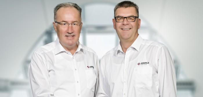 Aberle Logistics: Jörg Wurlitzer löst Volker Knuff ab