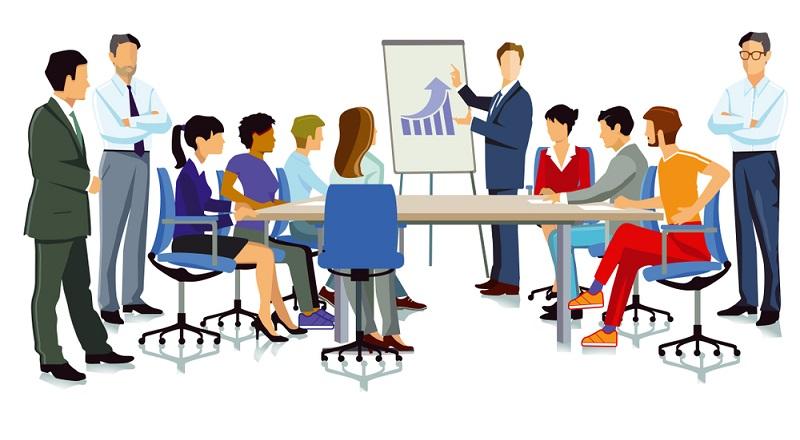 Neben den genannten Möglichkeiten zur Personalakquise, die in den Bereich der externen Mitarbeiterfindung fallen, gibt es noch interne Möglichkeiten, um das geeignete Personal zu finden und offene Stellen zu besetzen.