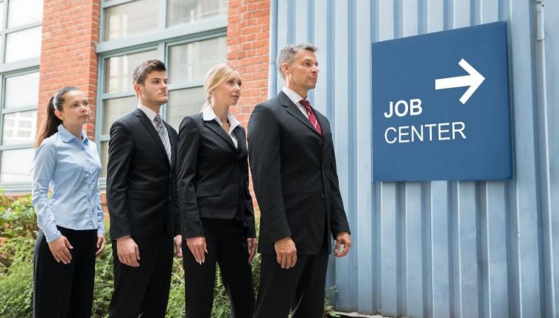 Mithilfe der Arbeitsagenturen lassen sich Angestellte finden, die ohne große Personalwerbung entdeckt werden können.