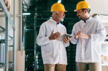 Personalbedarfsermittlung in der Logistik: Prozesse optimieren