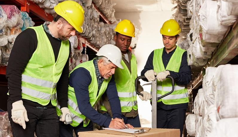 Der nächste Schritt der Personalbedarfsplanung besteht darin, den Nettopersonalbedarf zu ermitteln.