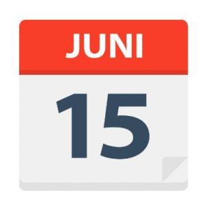 Ein digitaler Tachograph wird am 15.06.2019 Pflicht. So will es die EU-Verordnung (EU) 165/2014 (#2)