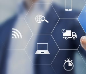 """Der digitale Tachograph """"2019"""" bietet dem Flottenbetreiber Chancen bei der Digitalisierung des Unternehmens. (#1)"""