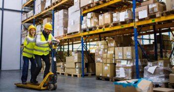 Bruttopersonalbedarf: In der Logistik ein zentrales Element der Personalbedarfsplanung
