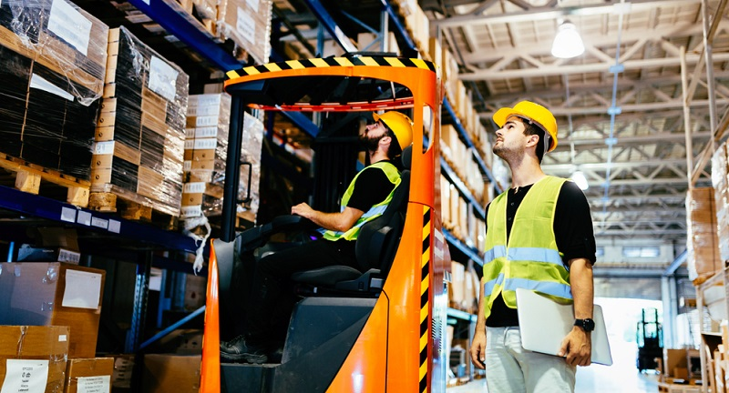Die komplexen Anforderungen der Logistikbranche lassen eine Übernahme vieler Methoden nur teilweise zu.