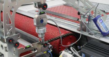 MAHA MJV II: mobile Leichtgewicht-Kalibrierstation für Bremsprüfstände