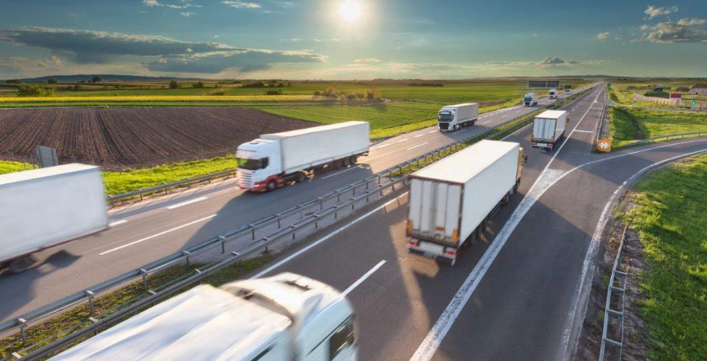 Transportkosten: Der Transportweg beeinflusst die Transportkosten maßgeblich. (#2)