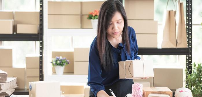 Hürden in der Logistik: Planung ist das A & O beim Online Shop