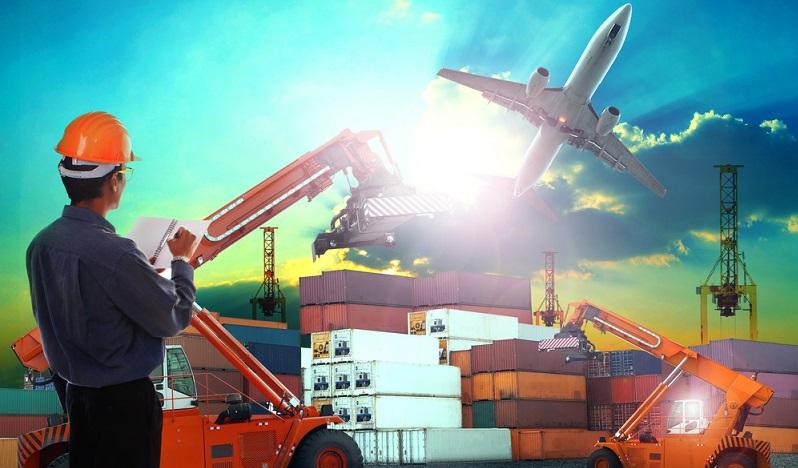 Logistiker sind in vielen Branchen tätig und in diesen wird unterschiedlich gut bezahlt.