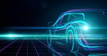 Fahrzeugarchitektur: Next Generation (Foto: shutterstock Peshkova)