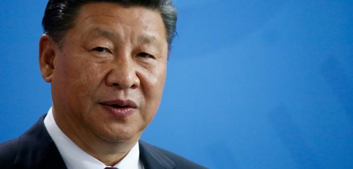 Neue Seidenstraße: China will Europa gewinnen