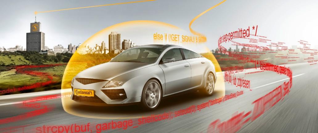 Performante Automotive Cyber Security: End-to-End-Lösungen für ein höchstmögliches Sicherheitsniveau. (#2)