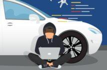 CAN Bus Hacking: Zwischen Volkssport und Cyber Gau (Foto: shutterstock - Julia Tim)