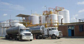 Lagerung von Gefahrstoffen: Aus Sicherheitsgründen auf Rechtssicherheit setzen
