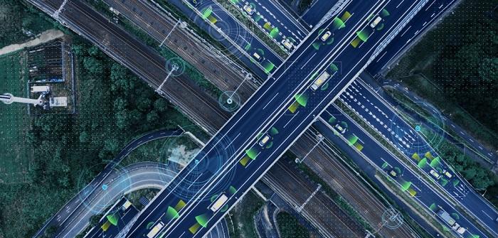 C V2X: ein verbessertes Kommunikationssystem für Fahrzeuge