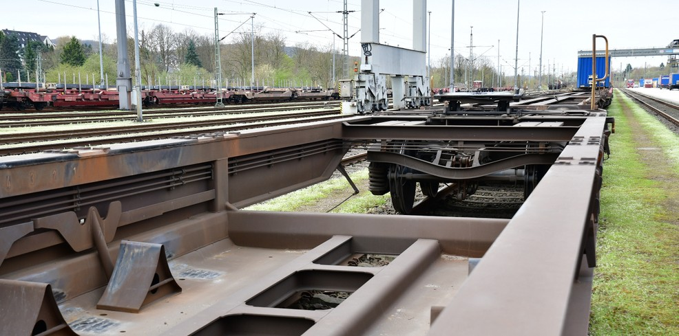 Die digitale Logistik Plattform cTRANS der Dortmunder catkin GmbH adressiert sich an den intermodalen Bereich.  (#3)