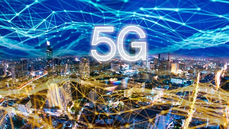 5G kann die Vernetzung der Fahrzeuge deutlich verbessern. (#03)