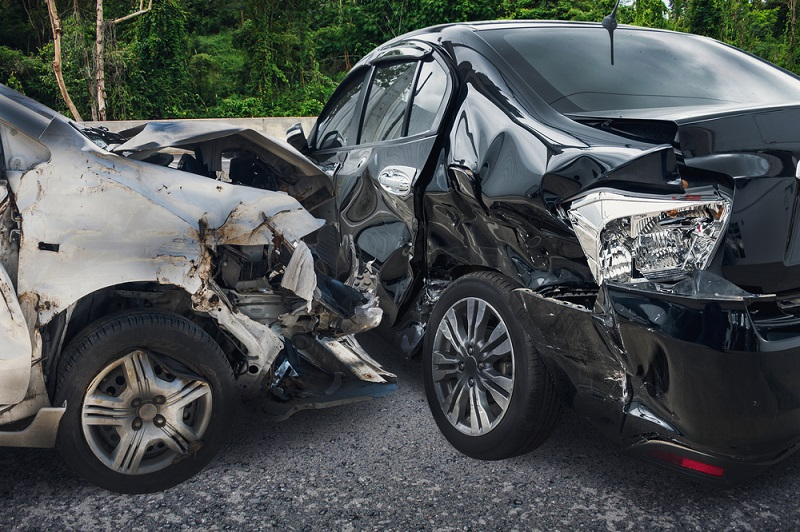 Cellular V2X reduziert die Wahrscheinlichkeit für Unfälle (#01)