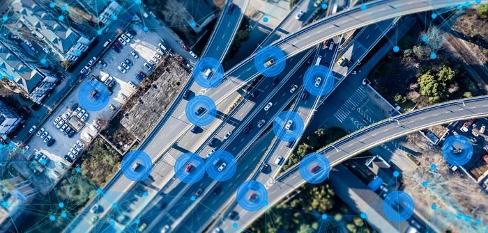 Cellular V2X: Sicherheit und Effizienz durch eine zuverlässige Kommunikation