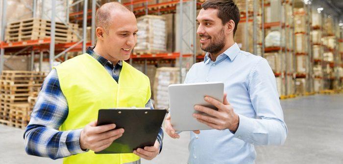 Welche Vorteile bieten Logistik Apps für das Smartphone?